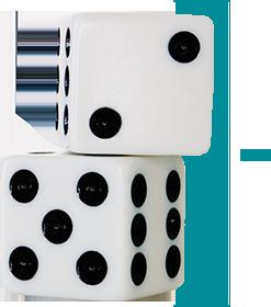 size-dice